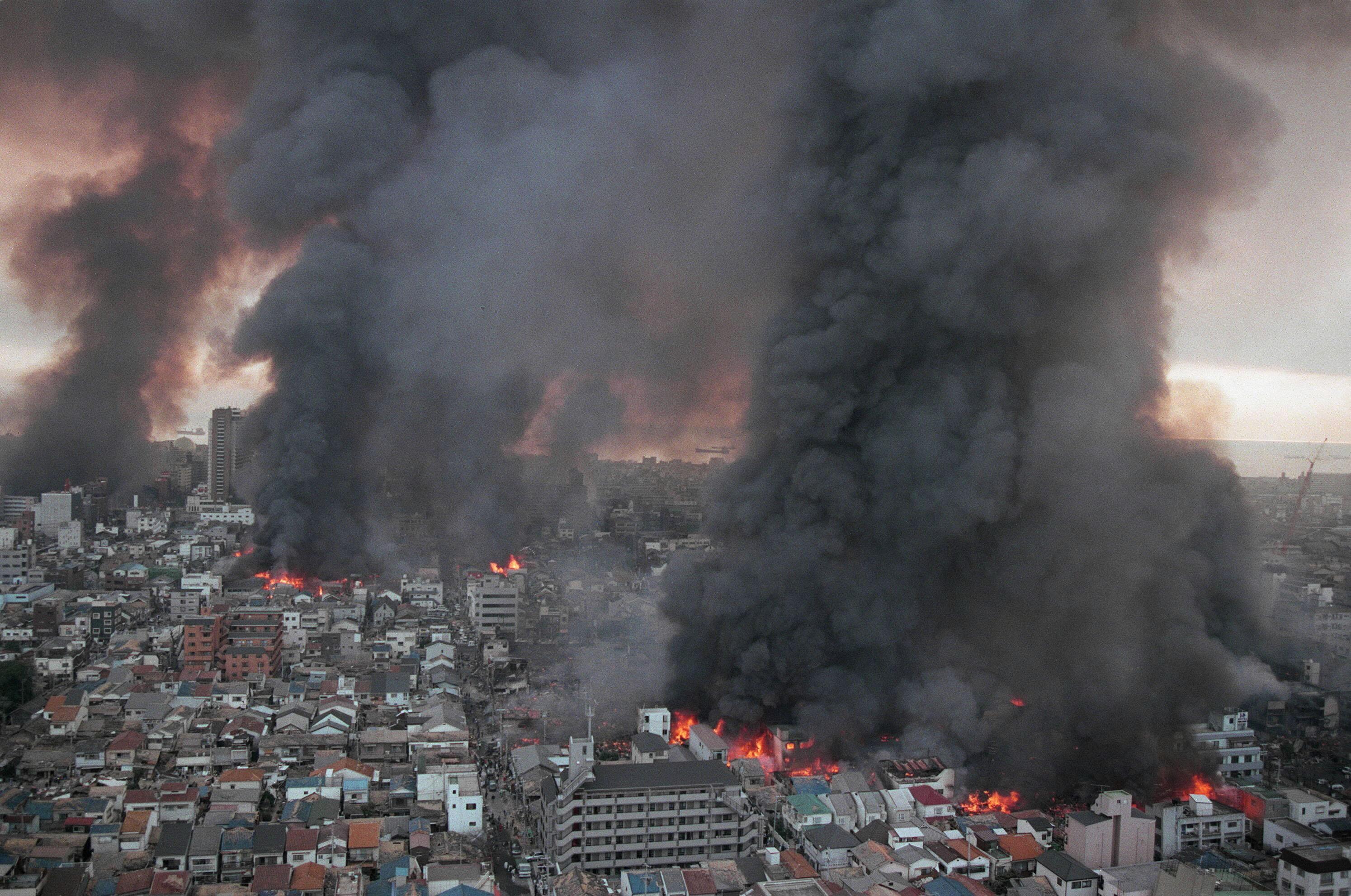 首都圏直下型地震で犯罪者が狙う「環状七号線」
