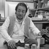 河名秀郎氏