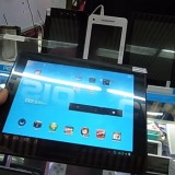 Android4.0搭載のタブレット
