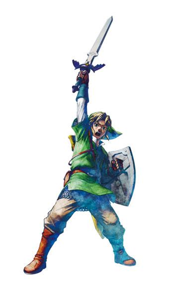 リンク (ゲームキャラクター)の画像 p1_26