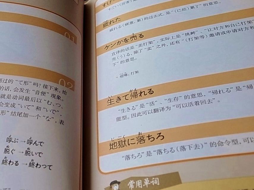 中国マフィア向け? 「日本語教科書」が物騒すぎる