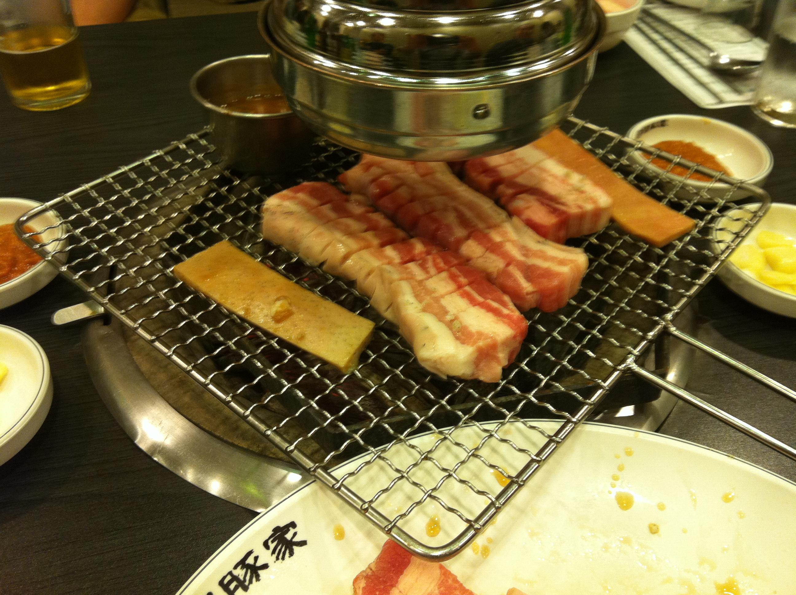 韓国料理は痩せるってホント?ウソ?韓国料理のダ …
