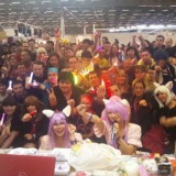 JAPAN EXPO2012