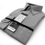 レノマやELLEなど各種ブランドを取り扱い、紳士ワイシャツ国内シェアトップの総合アパレルメーカー