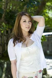 Maki hojo naked simply