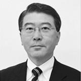 櫻井英明氏