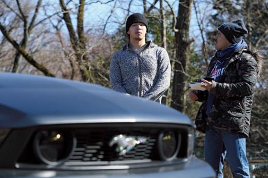 「いつか乗りたいのはランボルギーニ」西武ライオンズ浅村栄斗