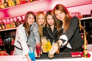朝Girls Cafe&Bar ROSE
