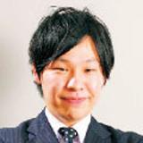 小川佳紀氏