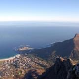 南アフリカ・喜望峰