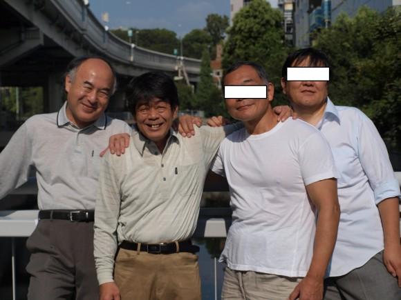 ジジイAV男優が増えているワケ