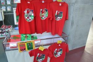 安佐動物園 カープコラボTシャツ