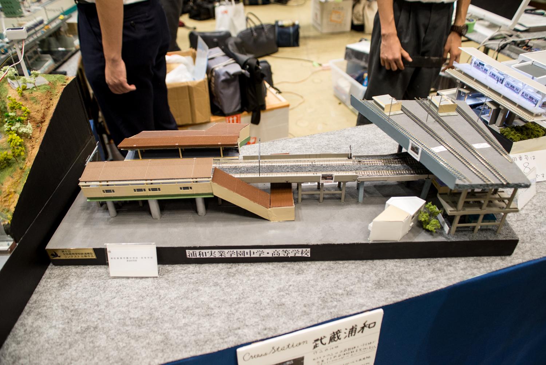 鉄道模型コンテスト2014【モジュール部門全作品画像】