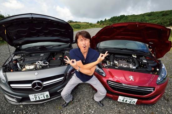 なぜ日本車は「ダウンサイジングターボ」で出遅れているのか? | 日刊SPA!