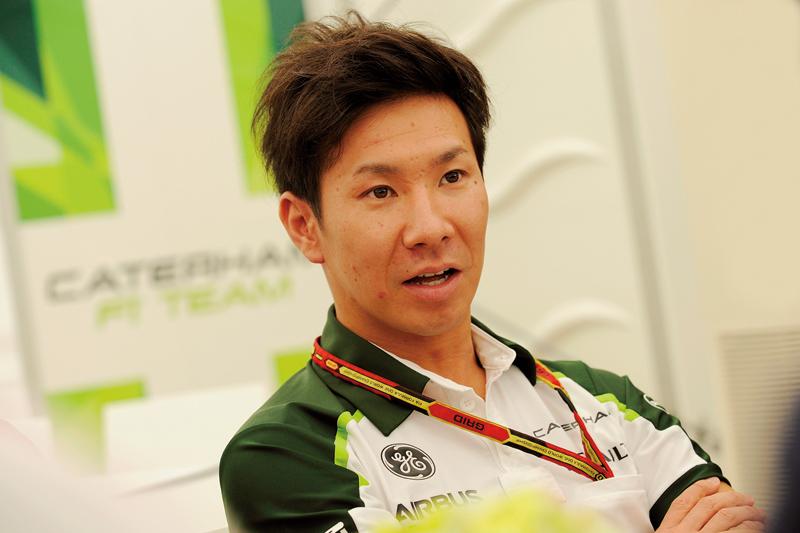 F1小林可夢偉とケータハムのドタバタ劇を振り返る   日刊SPA!