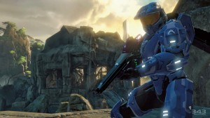 Halo:The Master Chief Collection