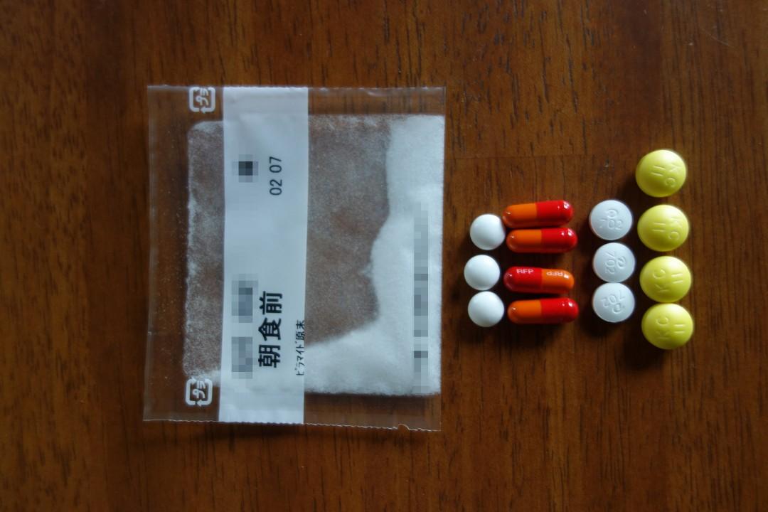 結核の治療は薬を飲む以外に方法はない」副作用のオンパレードに怯える ...