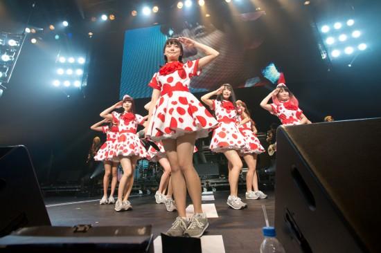 元日にPASSPO☆・奥仲麻琴がグループを卒業。女優に転向 PASSPO☆
