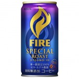 FIRE SPECIAL