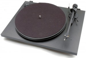 Pro-Ject EssentialII
