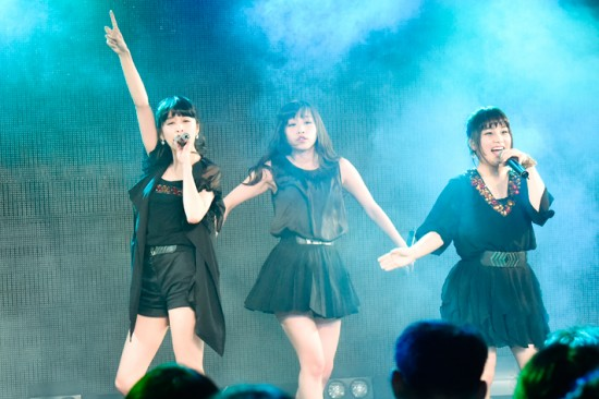 TOKYO IDOL PROJECT RECOMMEND LIVE!