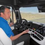 Freightliner Trucks Inspiration Truck