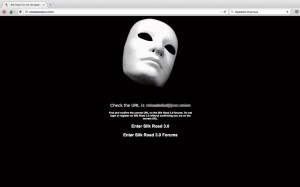 非合法の闇市と化すダークウェブの謎に迫る