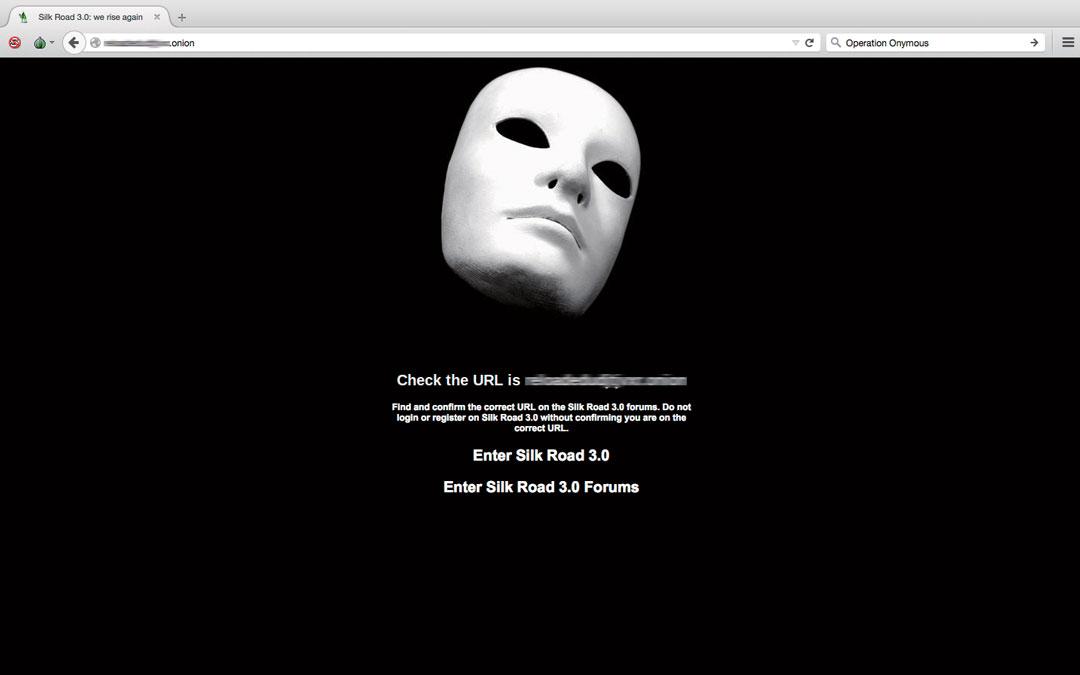 非合法の闇市と化す「ダークウェブの謎」―― Google検索では見つけられない裏の世界