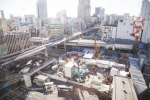 建設現場の事故や工事渋滞を激減させるかもしれない「革新的なネジ」とは?