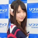 童顔セクシー女優・彩乃なな、私服姿で女体盛りシーンについて語る