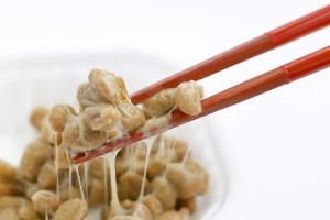 ビンボー飯でもマッチョになれる!『納豆巻き』などのタンパク質の含まれるものがオススメ