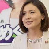 """金子恵美議員が激白「メディアの""""ゲス不倫""""報道は一方的でした」"""