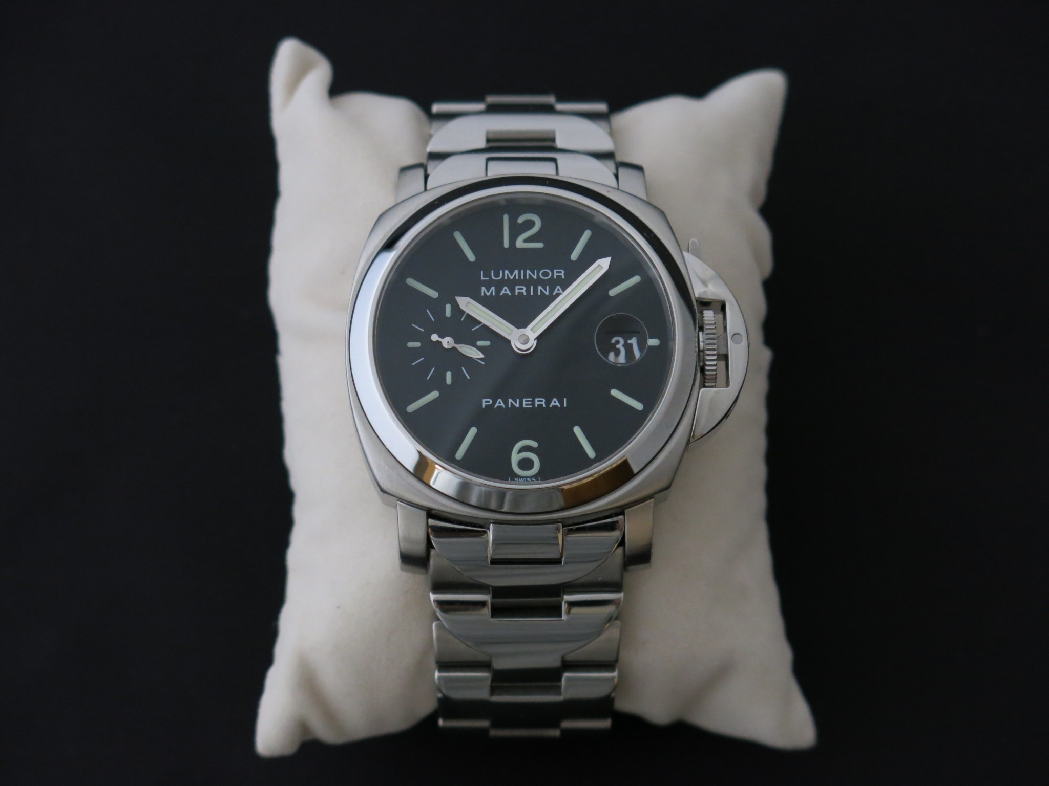 ロレックスなどの高級腕時計が投資対象になること …