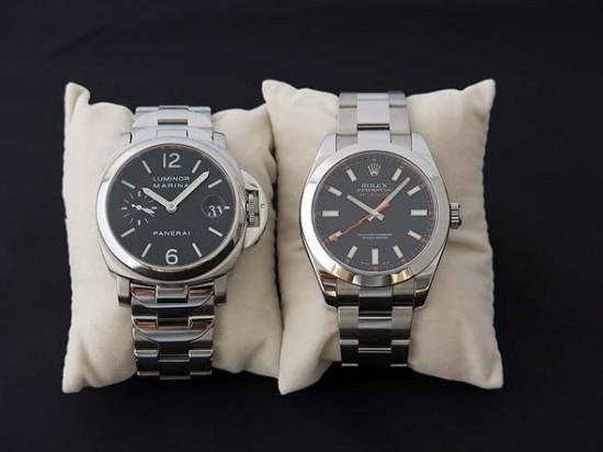 4068e66c04 失敗しない「高級腕時計購入の二大極意」を教えます【腕時計投資家・斉藤 ...