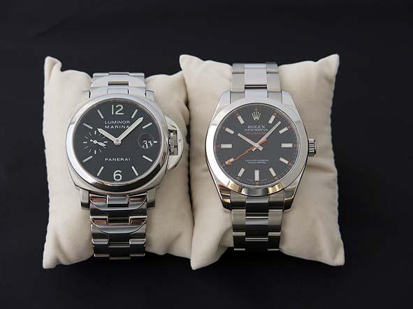 カルティエ51万円の腕時計が実質8万円で買え …