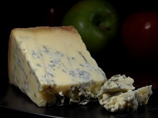 スティルトンチーズ