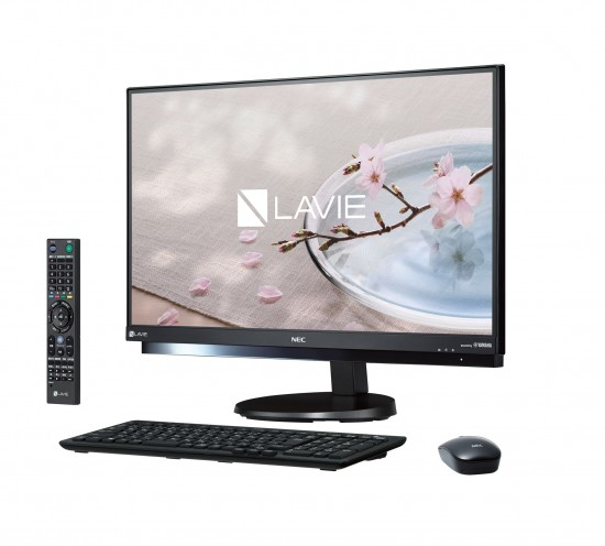LAVIE DeskAll-in-One DA970/GAB