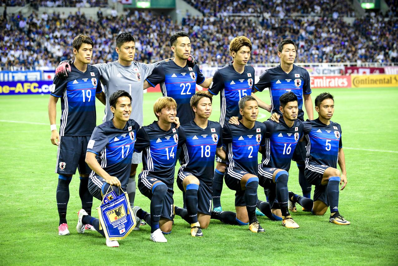 「豪の自滅」によってサッカー日本代表6度目のW杯出場決定――求められる冷静な目