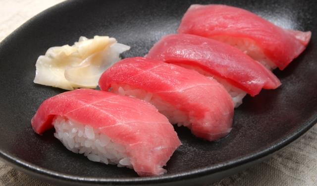 都道府県別「好きな寿司ネタ」ランキング、45都道府県で1位は「マグロ」…残り2県の1位は?