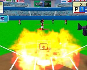 超人ベースボールスタジアム 熱血ストーリー版