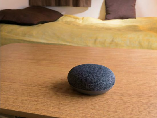 【Google/Google Home Mini】