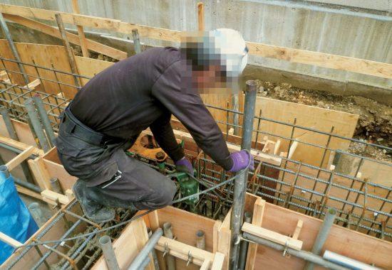 建設作業員