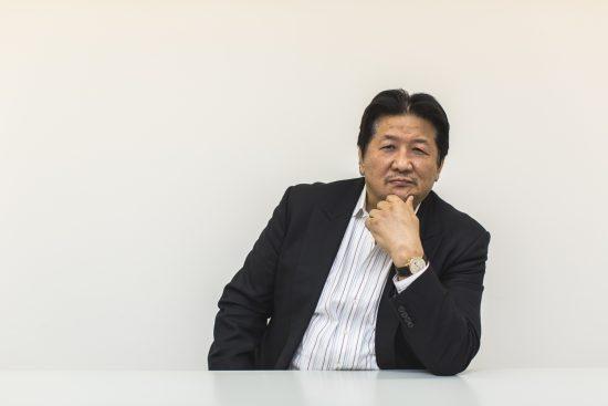"""""""格闘王""""前田日明「『ヤッていいんだよ』というところだけが大きくなりすぎた」"""