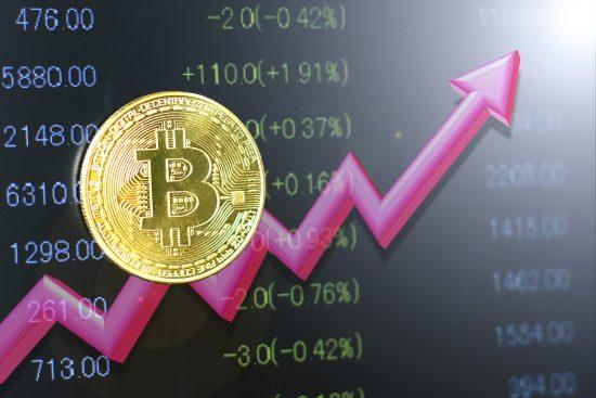トレードは週1回! 少額でも月30万円儲かる ビットコイン革命