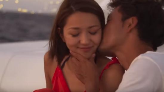 「バチェラージャパン2 キス」の画像検索結果