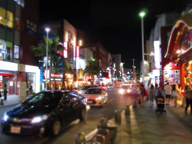 インバウンドに沸く沖縄で大失敗。1年でつぶれた飲食店の誤算
