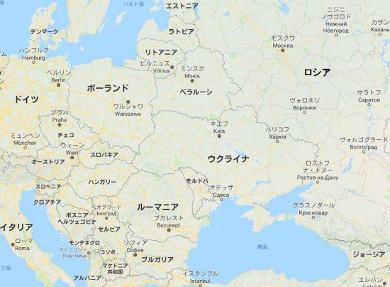 ロシア帝国の県の一覧