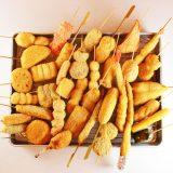 『串カツ田中』の食べ放題2180円を攻略。何を食べるべき?