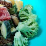 冷凍野菜やカット野菜はなぜ安いの? 品質はどうなの?
