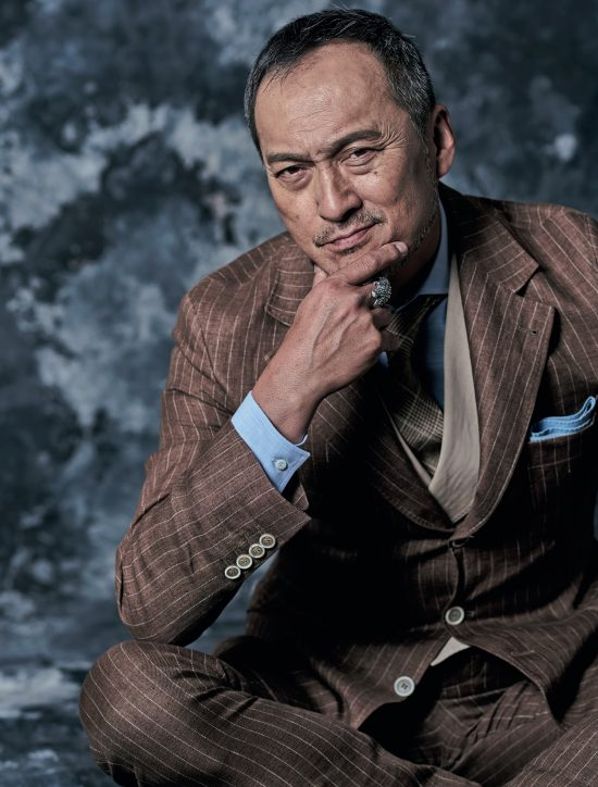ゴジラ ハリウッド版に出演 渡辺謙 60歳が語る 年齢に縛られない
